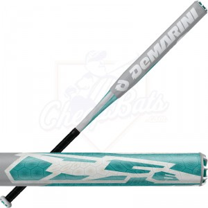 2014 DeMarini CF6 Fastpitch Softball Bat