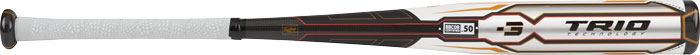 2014 Rawlings TRIO BBCOR Bat