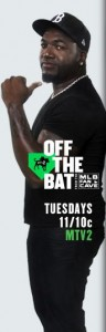 Off The Bat by MTV