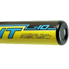 2015 RIP-IT Drop Ten AIR Fastpitch Softball Bat -10