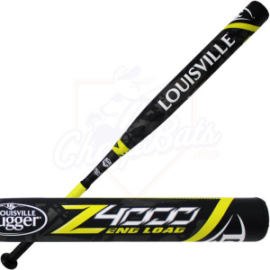 2016 Z4000 Softball Bat - ASA End Loaded Edition