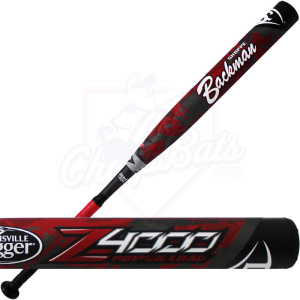 Z4000 USSSA POWER LOADED (SHOPPE BACKMAN EDITION)
